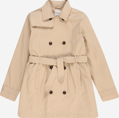 NAME IT Trenchcoat in beige, Produktansicht