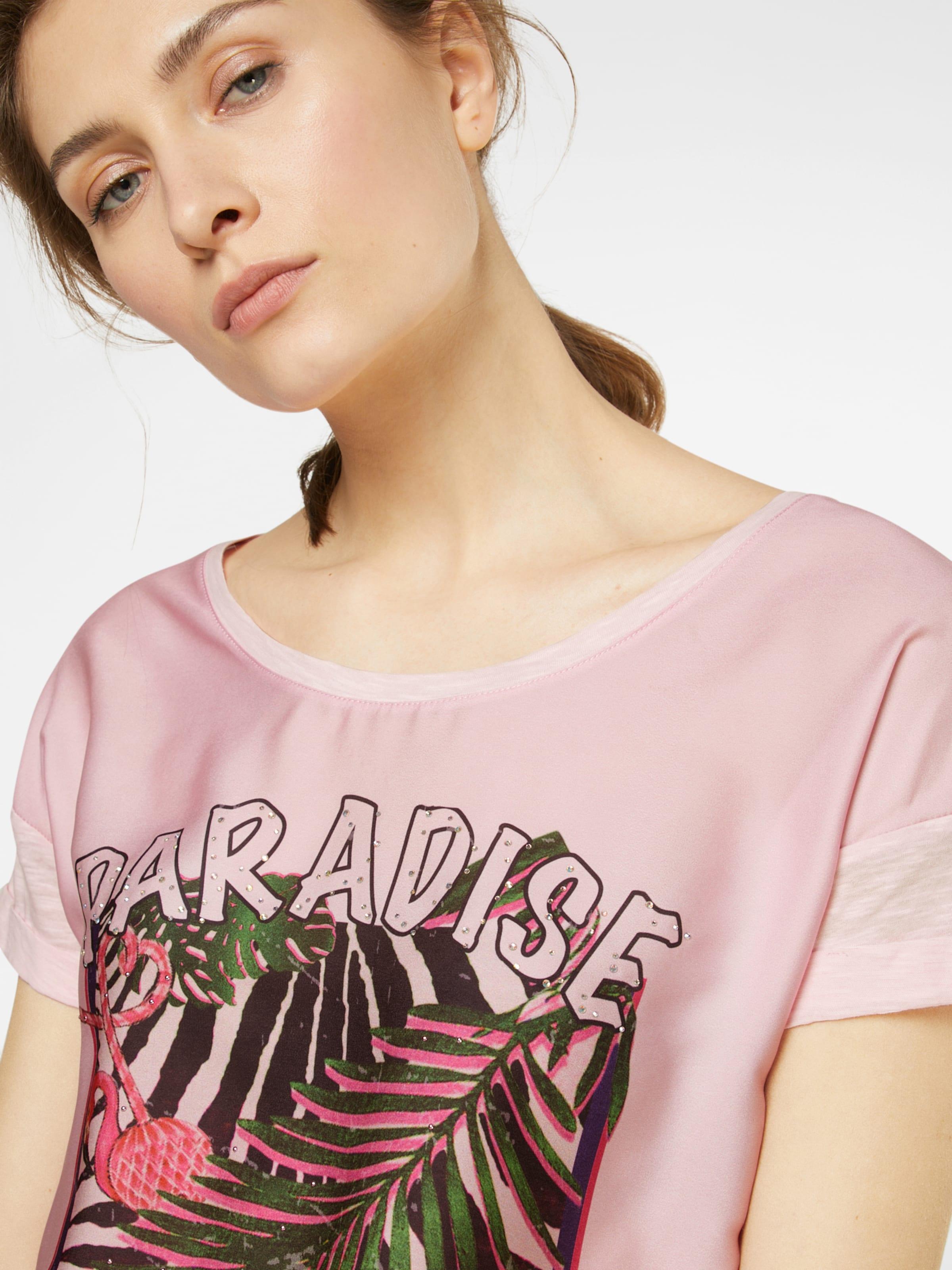 Billig Verkauf Sammlungen Rich & Royal Motiv T-Shirt Bestseller Zum Verkauf Online Wie Vielen Verkauf Geniue Händler oDrGUa