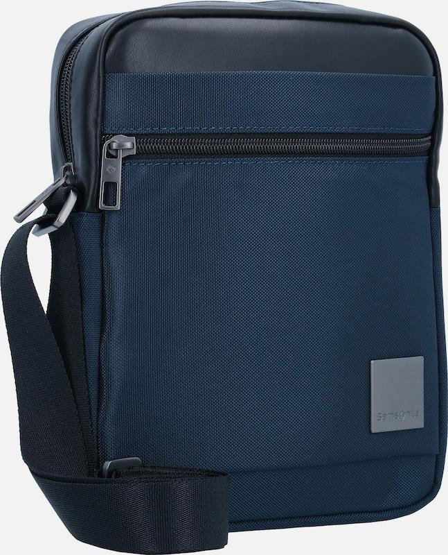 Samsonite Hip Square Shoulder Bag 18 Cm