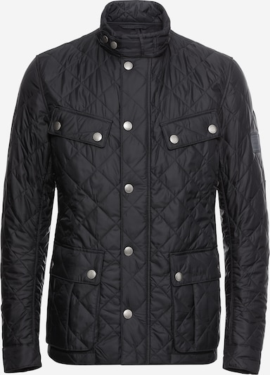 Barbour International Tussenjas 'B. Intl Ariel Quilt' in de kleur Navy, Productweergave