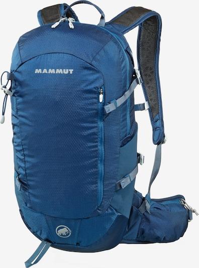 MAMMUT Rucksack in blau, Produktansicht