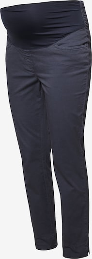 CHRISTOFF Umstandshose in blau, Produktansicht