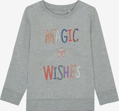 STACCATO Sweatshirt in graumeliert / mischfarben, Produktansicht