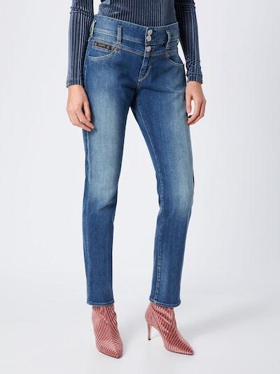 Herrlicher Jeans 'Raya Boy' in blau, Modelansicht