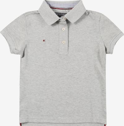 TOMMY HILFIGER Shirt in graumeliert, Produktansicht