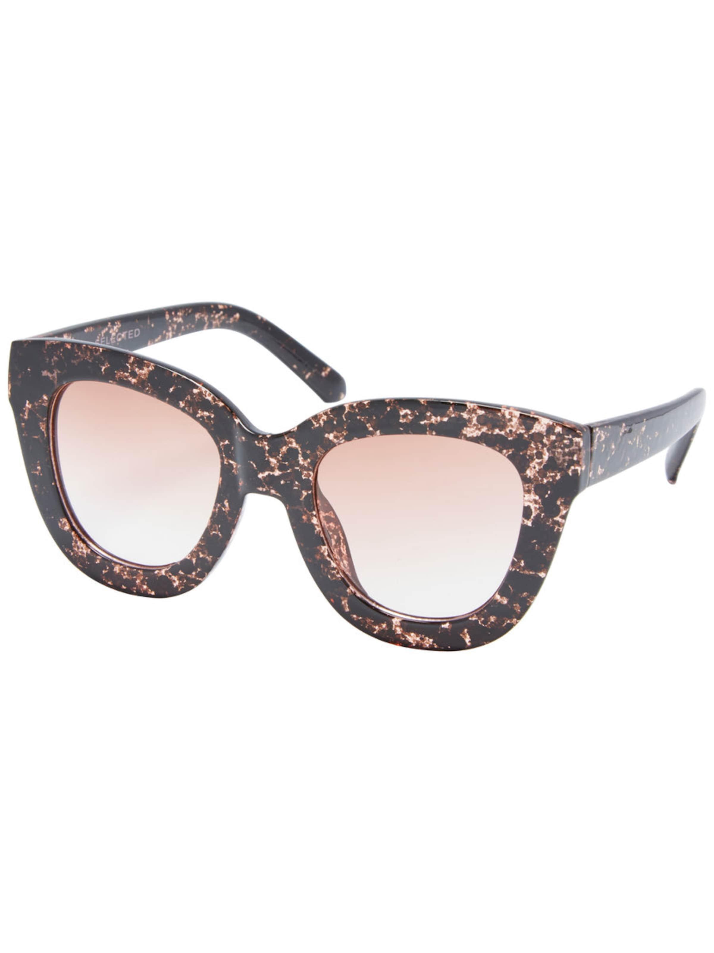 Billig Vermarktbare SELECTED FEMME Einheitsgrößen Sonnenbrille Billig Ausverkauf Natürlich Und Frei Günstiger Preis Großhandelspreis Gemütlich yGWRbM5d