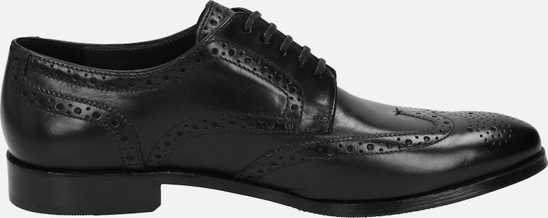 Haltbare Mode billige Schuhe SIOUX | Schnürschuh 'Nandor' 'Nandor' 'Nandor' Schuhe Gut getragene Schuhe c34914