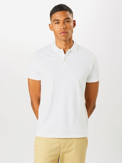 Pepe Jeans Shirt 'Romero' in offwhite: Frontalansicht