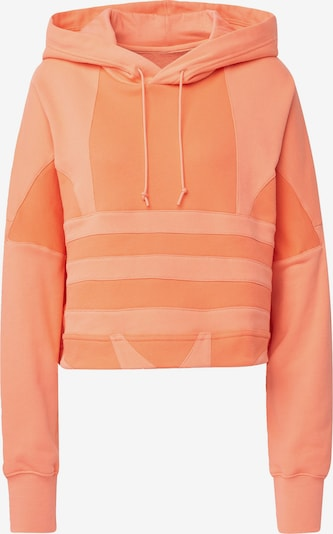 ADIDAS ORIGINALS Sweatshirt in orange / hellorange, Produktansicht