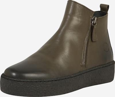 Ca Shott Boots in oliv, Produktansicht