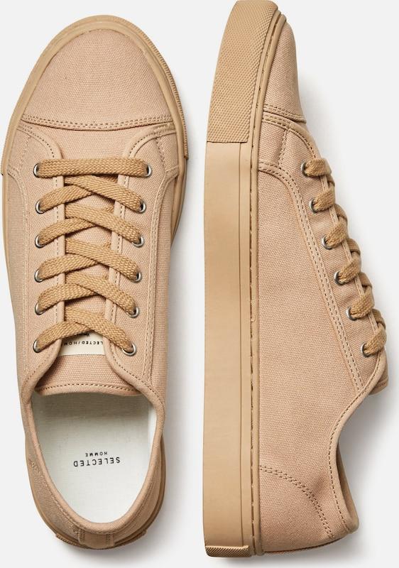 Haltbare Mode billige Schuhe SELECTED HOMME | Sneaker Gut Schuhe Gut Sneaker getragene Schuhe d3e065