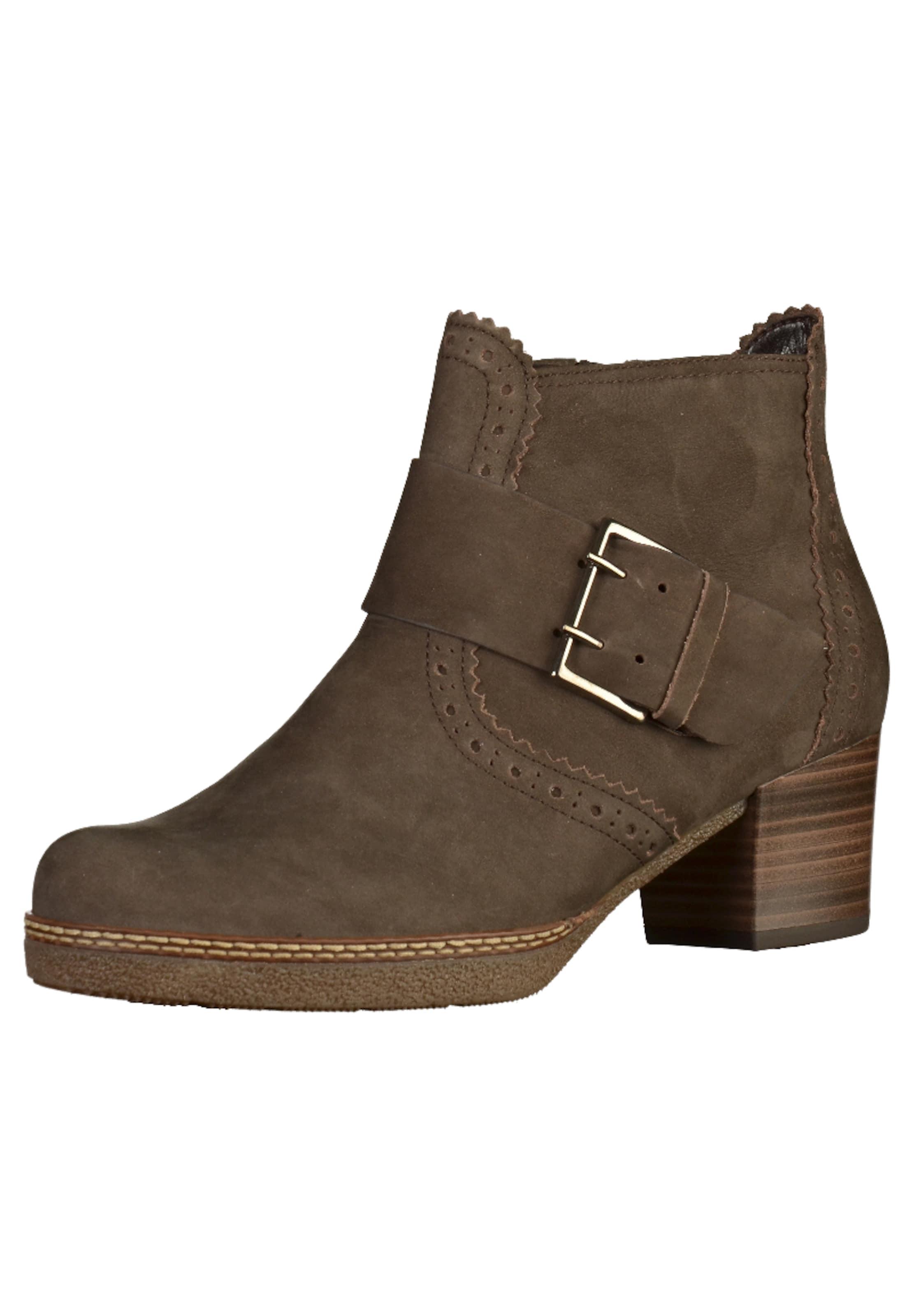 Haltbare Mode billige Schuhe GABOR | Stiefelette Schuhe Gut getragene Schuhe