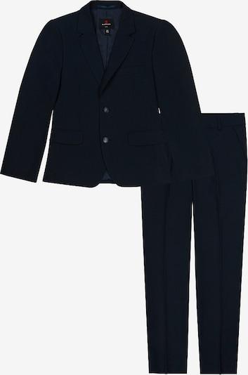 G.LEHMANN Anzug in nachtblau, Produktansicht