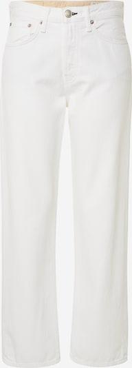 rag & bone Jeans Maya High-Rise Ankle in weiß cEdLwB1e