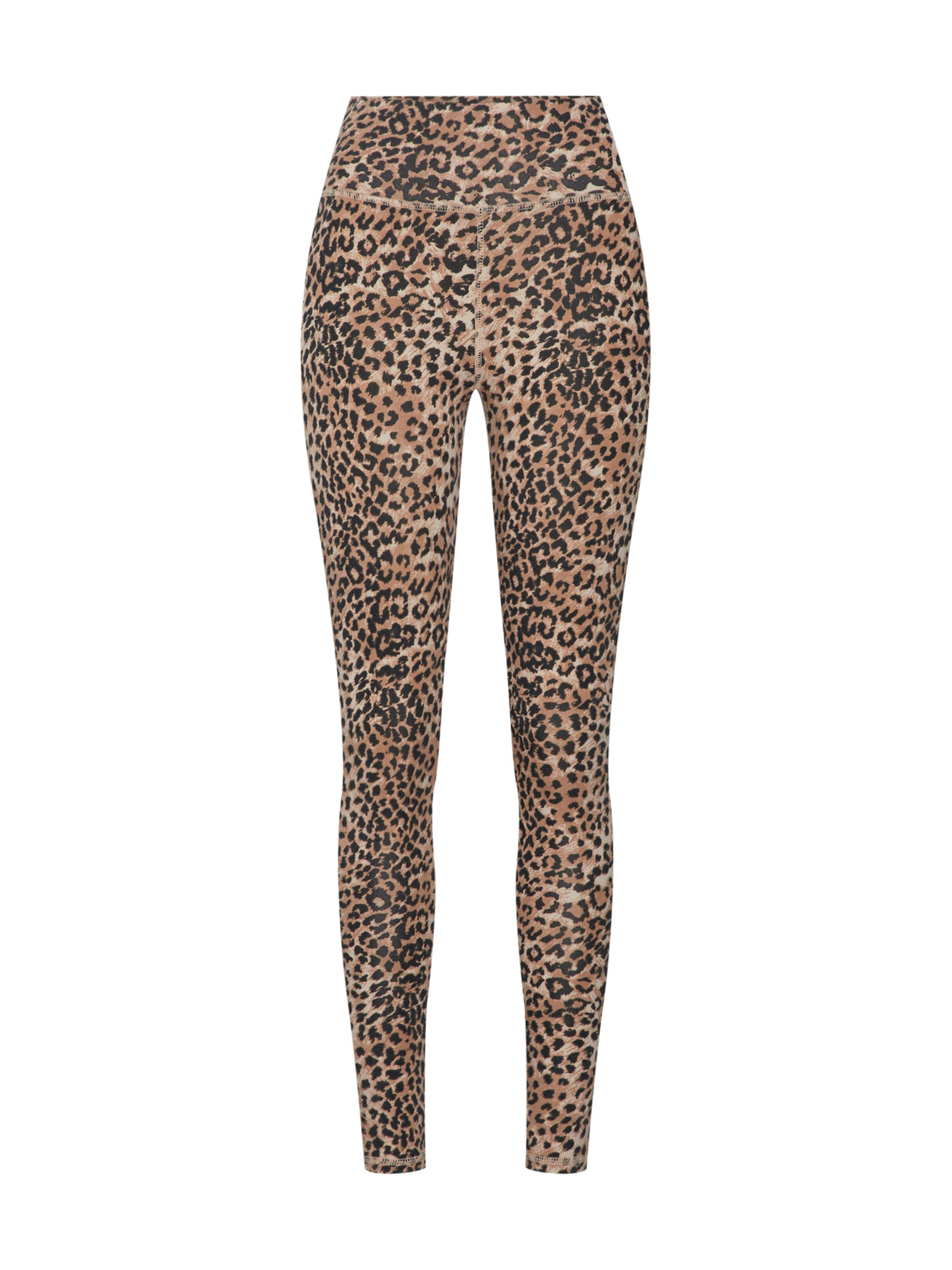 Bruin Leggings' La Ragdoll In Leggings 'leopard ONwPZ0k8nX