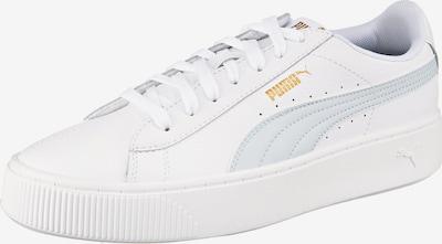 PUMA Sneaker 'Vikky Stacked' in azur / weiß, Produktansicht
