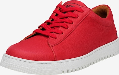 SHOEPASSION Sneaker 'No. 29 WS' in rot: Frontalansicht