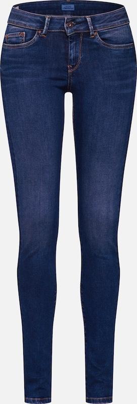 En Pepe Denim Jeans Bleu Jean 'pixie' y0O8vwNnm