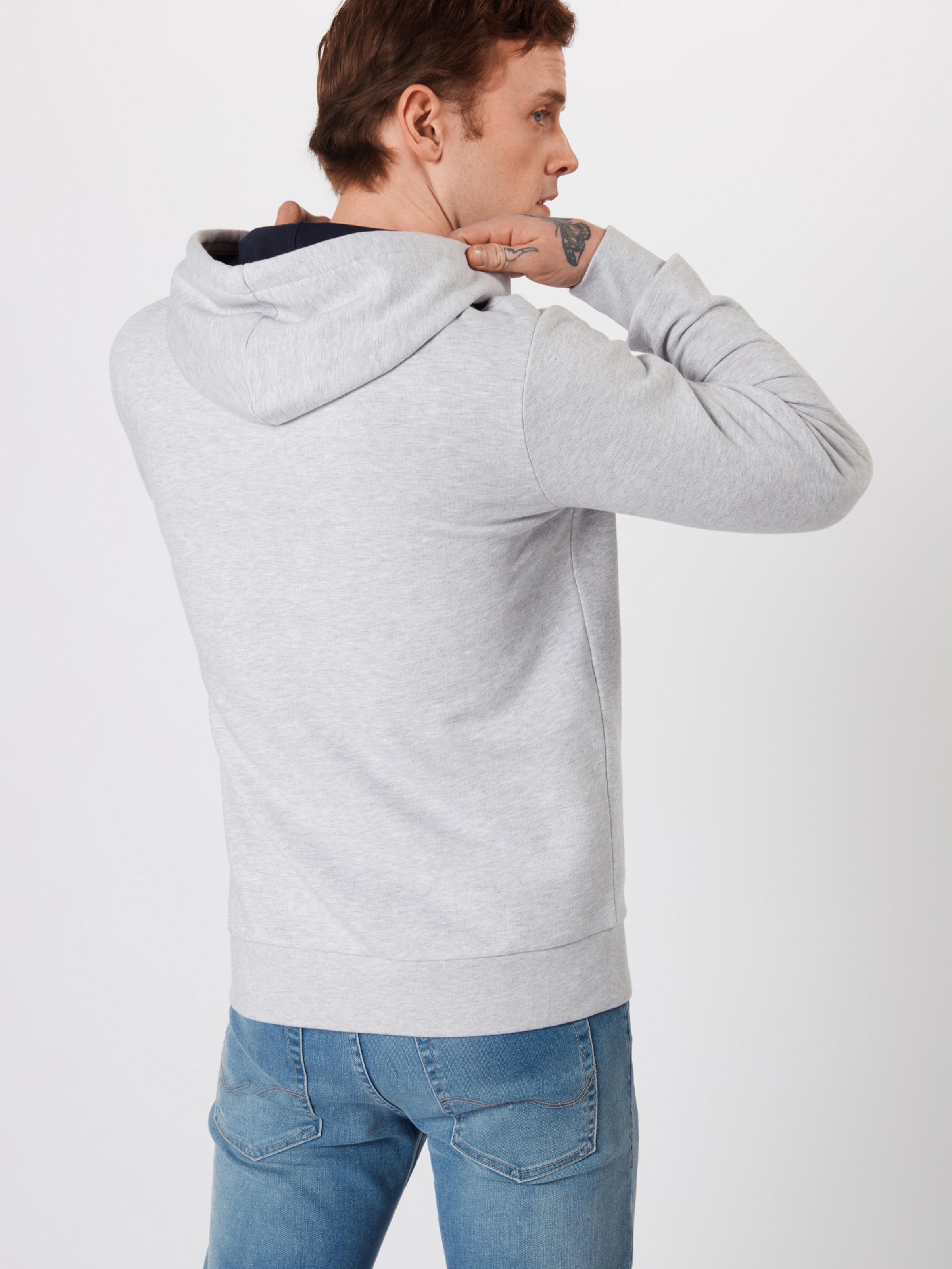 Jackamp; Jones Sweatshirt Orange DunkelblauGraumeliert In uXPkZi