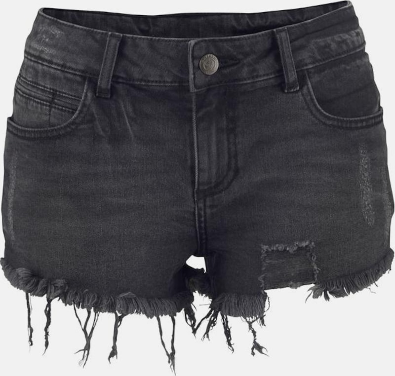 BUFFALO Hotpants
