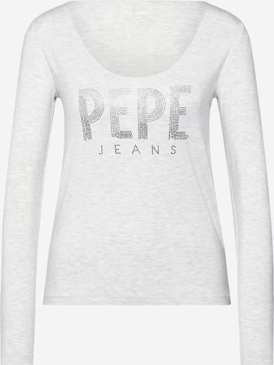 Pepe Jeans Shirt 'Calissa' in grau, Produktansicht
