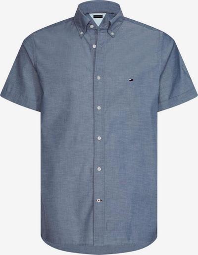 TOMMY HILFIGER Poslovna srajca | golobje modra barva, Prikaz izdelka