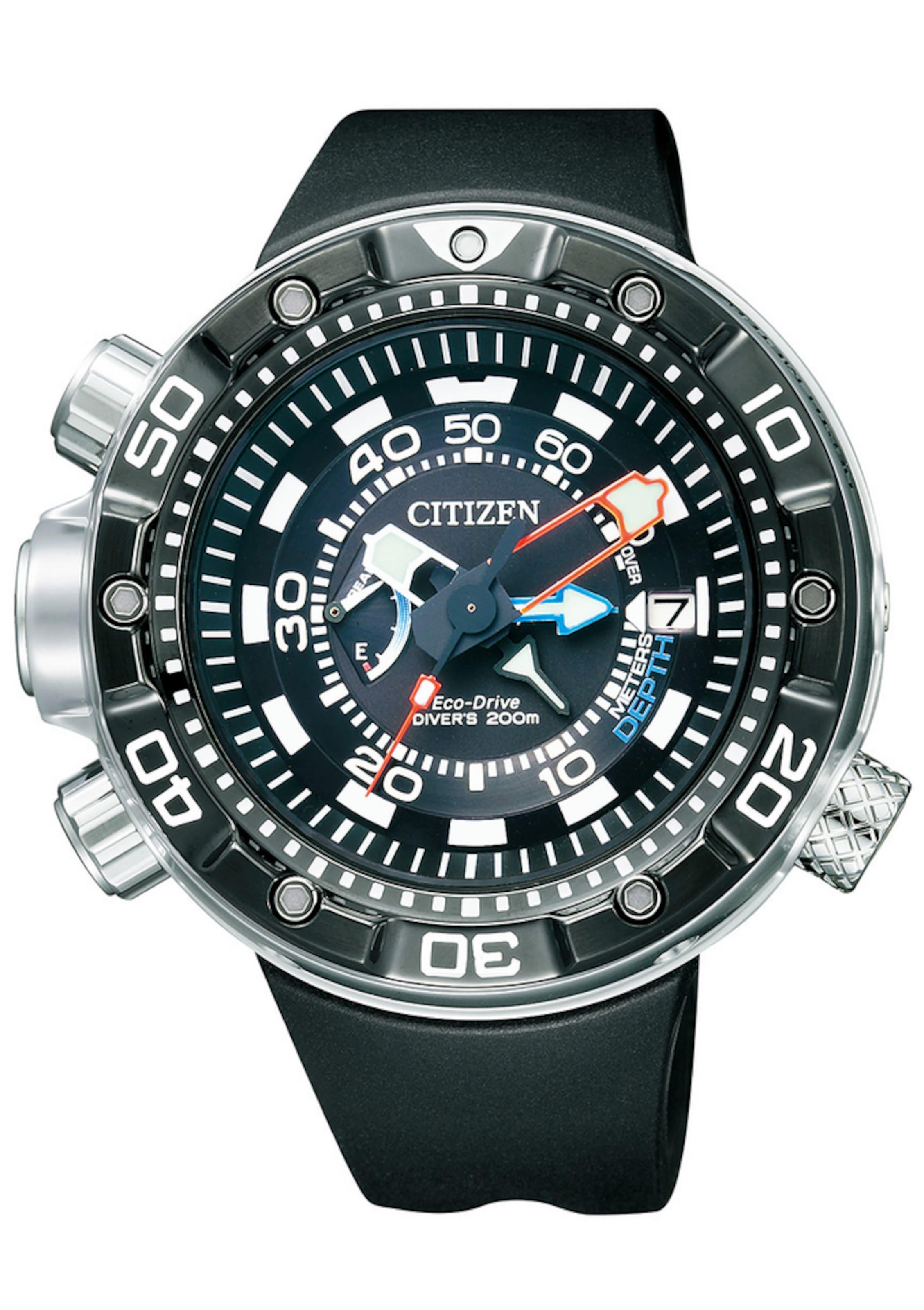 CITIZEN Armbanduhr,