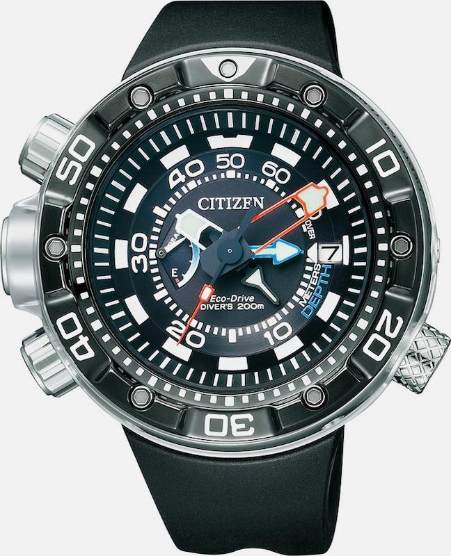 "CITIZEN Armbanduhr, ""BN2024-05E"""