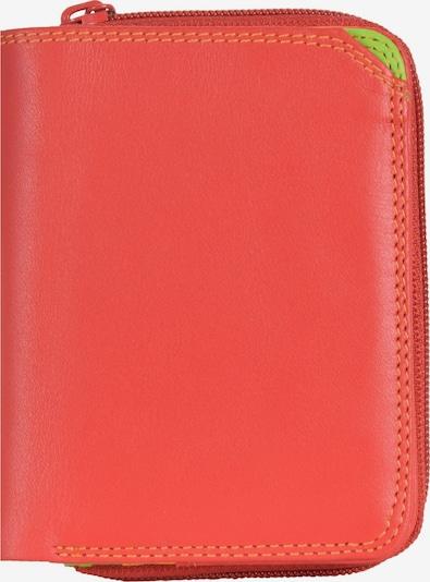 mywalit Porte-monnaies en rouge, Vue avec produit