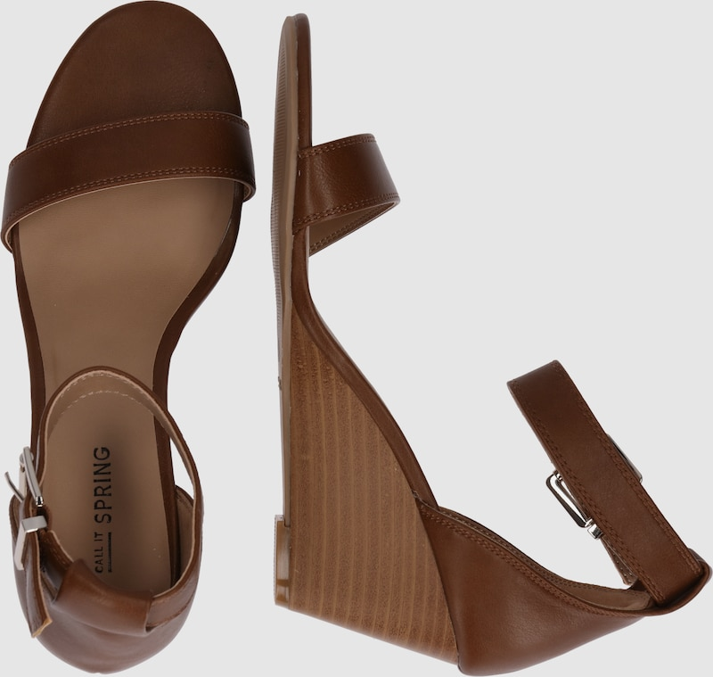 CALL IT ABAUSSA SPRING | Wedge-Sandale  ABAUSSA IT 7c21bf