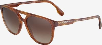 BURBERRY Okulary przeciwsłoneczne '0BE4302' w kolorze brązowym, Podgląd produktu