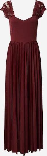 ABOUT YOU Večerné šaty 'Jovana' - bordové / vínovo červená, Produkt