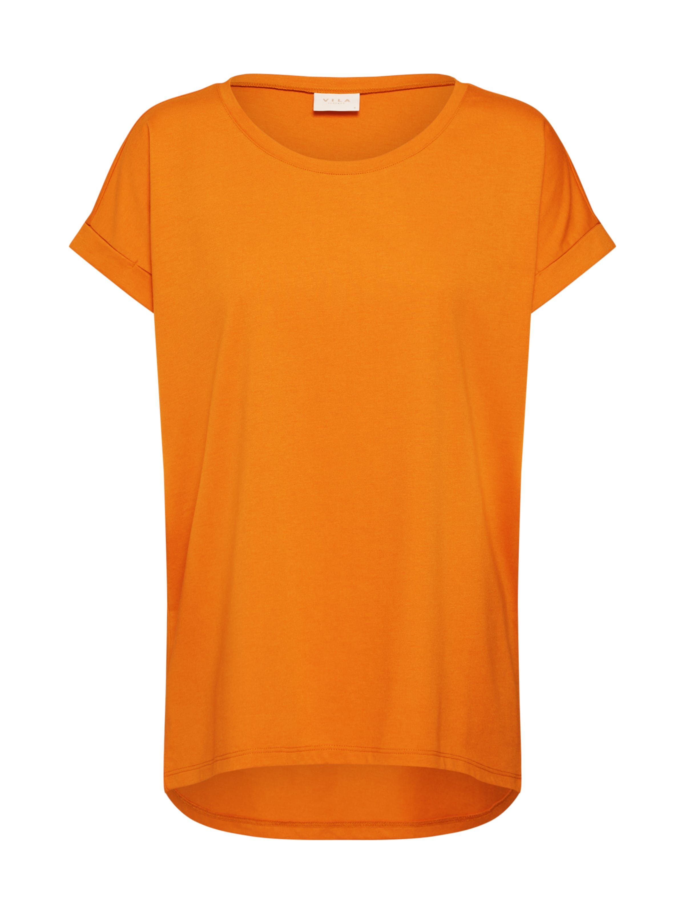 Shirt In Vila Shirt Dunkelgelb In Vila 'dreamers' Vila 'dreamers' Dunkelgelb MVSUzp