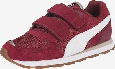 PUMA Sneaker 'Vista V Ps' in rot / weiß, Produktansicht