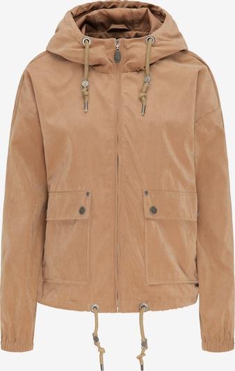 DREIMASTER Jacke in beige, Produktansicht