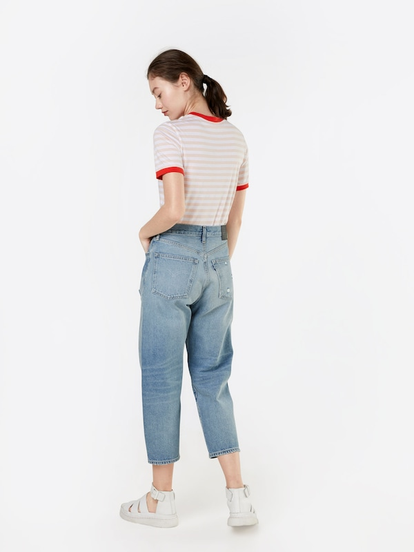 Jean Madeamp; Bleu En Levi's Crafted Denim WHIED29Y
