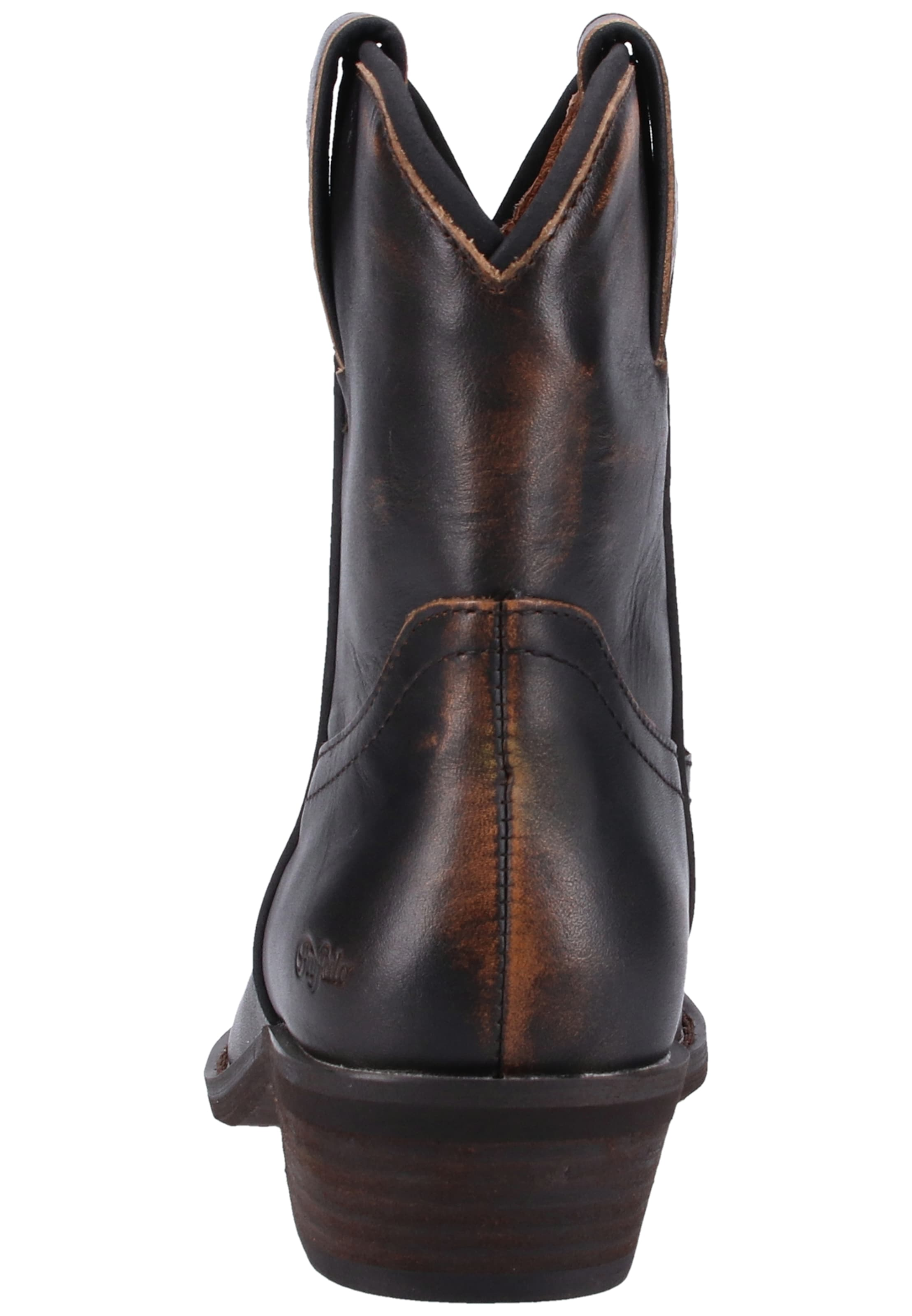 Bottines En En En Bottines Buffalo Buffalo Marron Bottines Marron Buffalo 354cLqASjR
