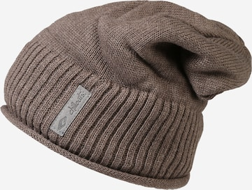 chillouts Beanie 'Etienne' in Brown