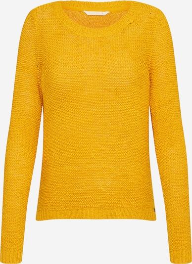 ONLY Pulover 'Geena' | zlato-rumena barva, Prikaz izdelka