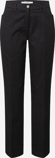 BRAX Spodnie w kant 'MARA' w kolorze czarnym, Podgląd produktu