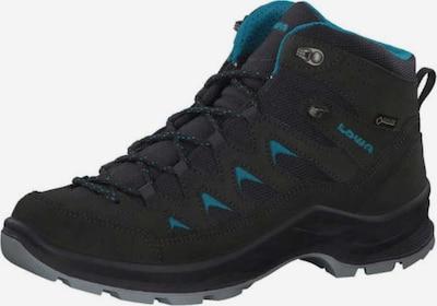 LOWA Boots in de kleur Hemelsblauw / Antraciet, Productweergave