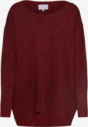 ROCKAMORA Oversize sveter 'Mille' - červené, Produkt