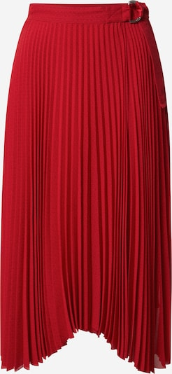 Calvin Klein Nederdel i rød, Produktvisning