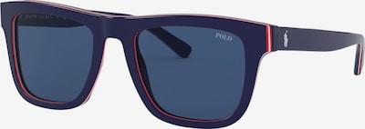 POLO RALPH LAUREN Sonnenbrille 'AZETAT MAN SONNE' in blau / dunkelblau, Produktansicht