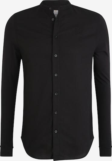 SikSilk Košile - černá, Produkt