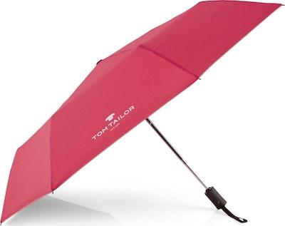 TOM TAILOR Automatik - Regenschirm in pink, Produktansicht