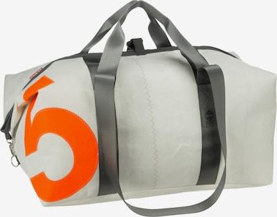 360 Grad Reisetasche 'Kutter XL' in grau, Produktansicht