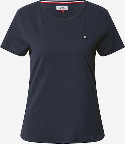 Tommy Jeans Tričko - námornícka modrá, Produkt