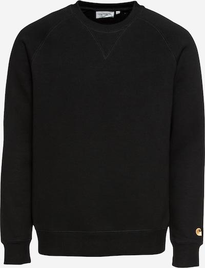 Carhartt WIP Mikina 'Chase' - černá, Produkt