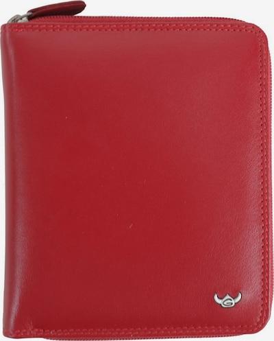 GOLDEN HEAD Portemonnee in de kleur Rood, Productweergave